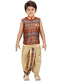 28b1c059c0 Kute Kids Boys  Ethnic Wear Online  Buy Kute Kids Boys  Ethnic Wear ...