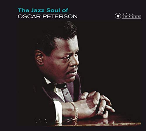 The Jazz Soul of Oscar Peterson-Jean-Pierre Lelo