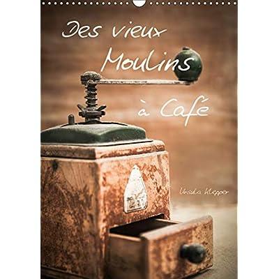 Des vieux Moulins a Cafe 2019: 13 photographies artistiques uniques de vieux moulins a cafe