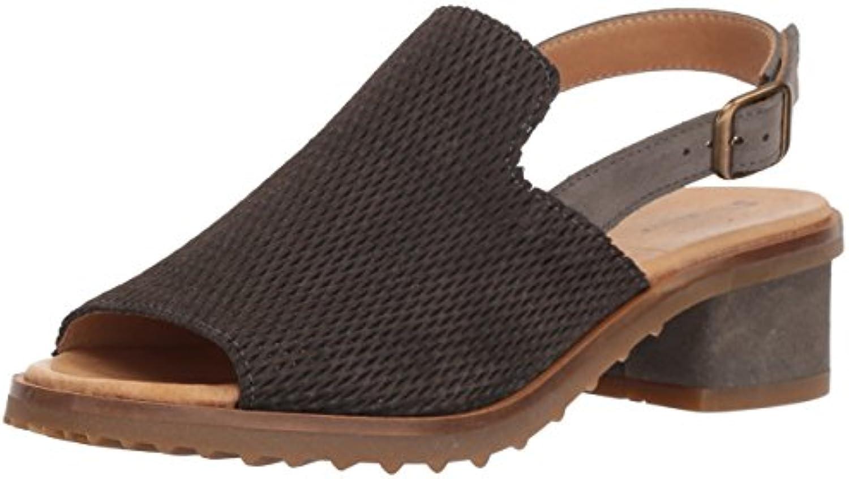 El Naturalista N5014, Scarpe col Tacco Punta Aperta Donna   Aspetto Gradevole    Maschio/Ragazze Scarpa