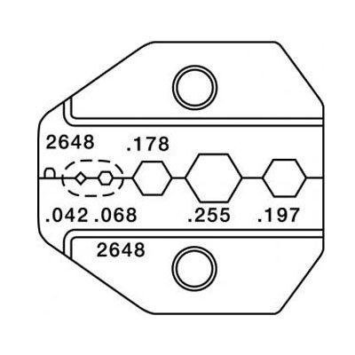 paladin-tools-2648-hdtv-sma-true-75ohm-bnc-tnc-mini-uhf-rg174-59-62-die-by-greenlee-textron