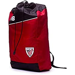 New Balance Gym AC Bilbao 2018-2019, Mochila, Red-Black