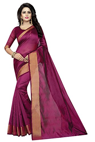 Saree (Sarees For Women Party Wear Half Sarees Offer Designer Below 500 Rupees Latest Design Under 300 Combo Art Silk New Collection 2018 In Latest With Designer Blouse Beautiful For Women Party Wear Sadi Offer Sarees Collection Kanchipuram Bollywood Bhagalpuri Embroidered Free Size Georgette Sari Mirror Work Marriage Wear Replica Sarees Wedding Casual Design With Blouse Material  available at amazon for Rs.299