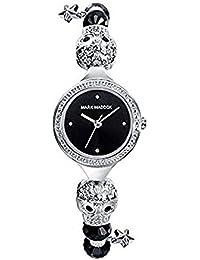 Reloj Mark Maddox Mujer MF0011-57 Calavera