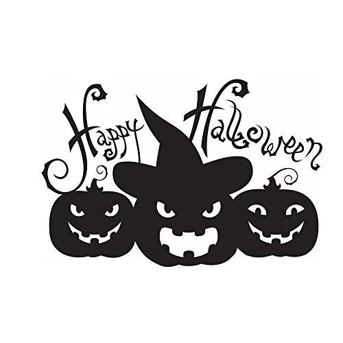 Scary Clown Kürbisse - MICROSHE Scary Clown Maske 2 Pack