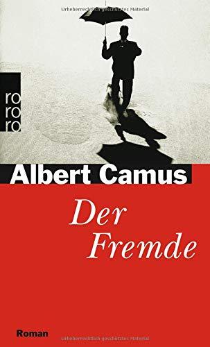Der Fremde por Albert Camus