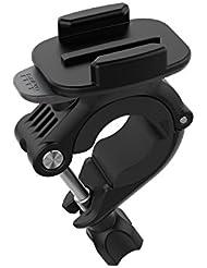 GoPro AGTSM-001 Fixation pour guidon/tige de selle/tube Noir