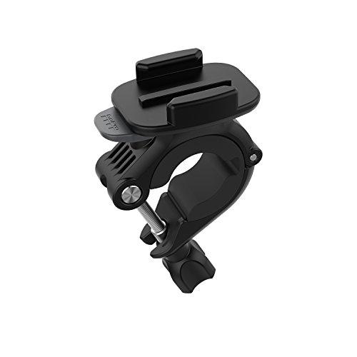 GoPro AGTSM-001 - Soporte para manillar/tija del sillín/bastón de esquí,...