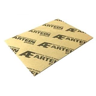 ARTEIN Dichtungspapier Dichtpapier Papier 0,15 x 300 x 450mm dünn