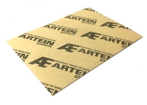 Preisvergleich Produktbild ARTEIN Dichtungspapier Dichtpapier Papier 0,8 x 195 x 475mm dick