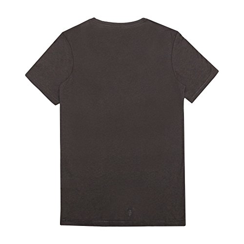 Bichobichejo Herren T-Shirt Osito Grau