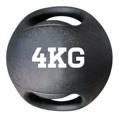 Balon con Agarre de Caucho 4 Kg