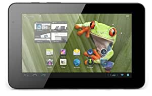 """bq Maxwell Lite Tablette Tactile 7 """" Android Noir"""