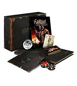 Fallout : New Vegas - édition collector