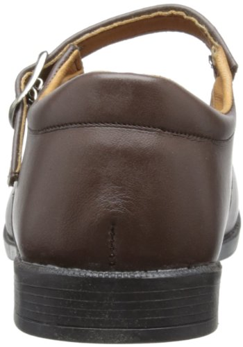 Toughees Shoes Sara, Sandales fille Marron - Marron