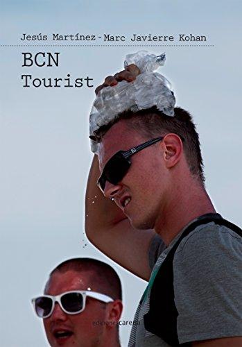 BCN Tourist (Periodismo) por Marc Javierre