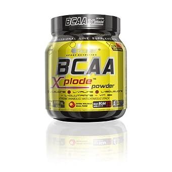 BCAA Xplode Zitrone