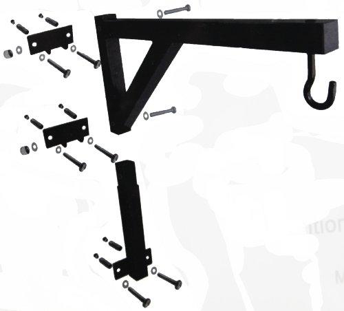 Lisaro Boxsack Wandhalterung (Modell:B)