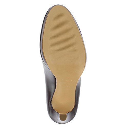 Evita Shoes Cristina, Scarpe Col Tacco Donna Dunkelbraun