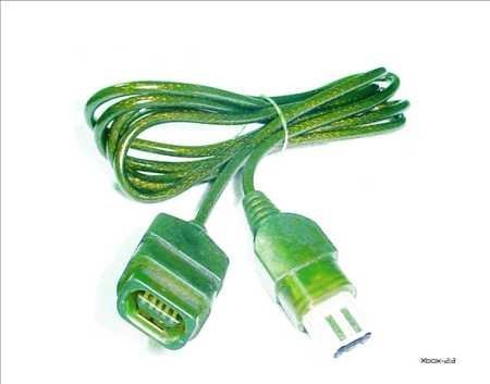 xbox-console-controller-ext-extension-cable-wire-importacion-inglesa