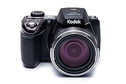Kodak Az525 Pixpro Astro Zoom Digitalkamera 16 Mp Schwarz