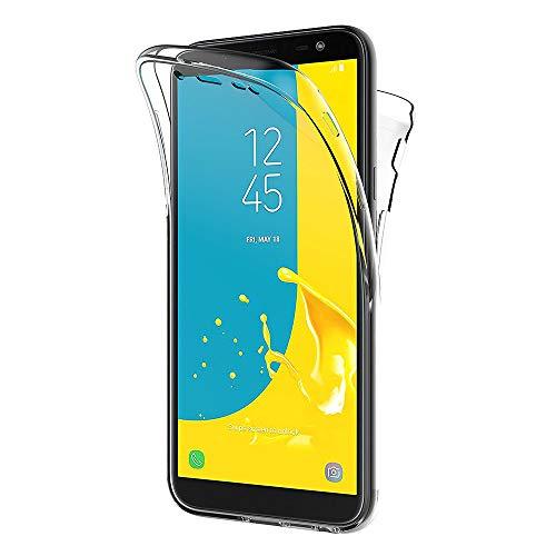 AICEK Funda Samsung Galaxy J6 2018