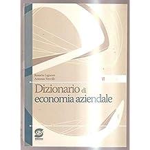 185f9bd15f Amazon.it: dizionario di economia aziendale: Libri