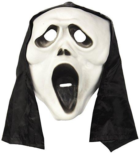 CARNIVAL TOYS S.R.L. mask-halloween Karneval 920, 2Motive -