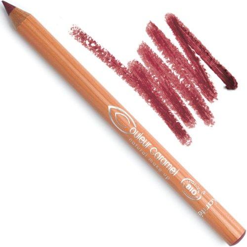 COULEUR CARAMEL Crayon lèvres nº106 framboise