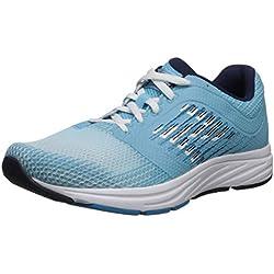 New Balance 480, Zapatillas de Running para Mujer, Azul (Enamel Blue/Polaris/Pigment Le6), 41 EU