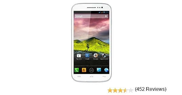 29c5e6acfd0be Wiko Cink Five Smartphone débloqué 3G (Ecran 5 pouces  Amazon.fr  High-tech