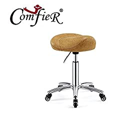 Generic 3 : Massage chair hairdresser stool hairdressing chair rotating chair lift beauty salon barber shops