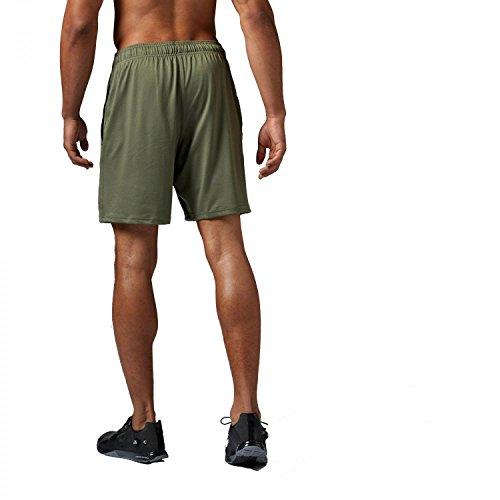 Reebok-Crossfit-Speed-Wick-II-Short-Mens-Training-Shorts-Men-AI1511
