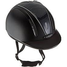 Pfiff 30014 Casque d'équitation Smart léger réglable en continu
