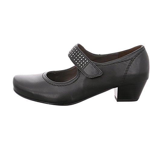 Jenny 22-63137-62, Scarpe col tacco donna Nero
