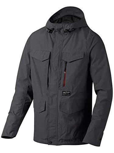 Oakley Herren Infantry Jacket Jacke, Jet Black, M