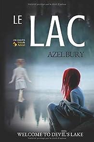 Le Lac par Azel Bury