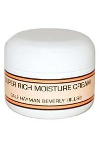 Gale Hayman Super Rich Moisture Cream 30ml - AMC40513