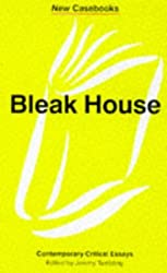 Bleak House: Charles Dickens (New Casebooks) by Jeremy Tambling (1998-07-30)