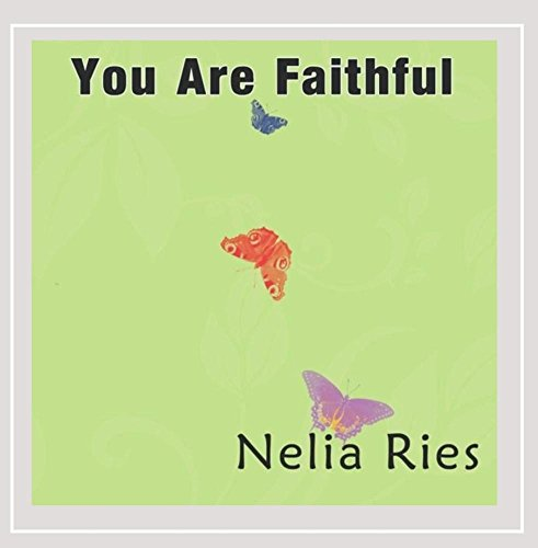 You Are Faithful