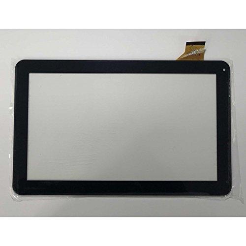 vetro tablet mediacom HOUSEPC Touch Screen MEDIACOM M-MP1S2A3G SMARTPAD S2 3G 10.1 Vetro Tablet Nero