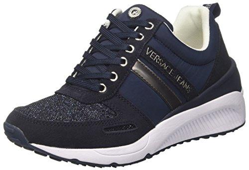 Versace Jeans Ee0vrbsb2_e70022, Baskets Femme