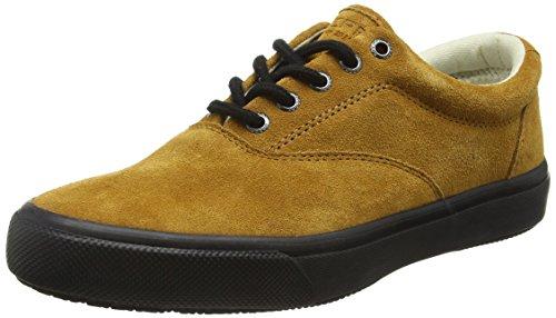 sperry-top-sider-men-striper-ll-cvo-suede-low-sneakers-brown-tan-9-uk-43-eu