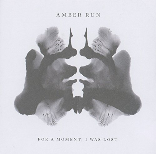 For a Moment I Was Lost (Amber Hurricane)