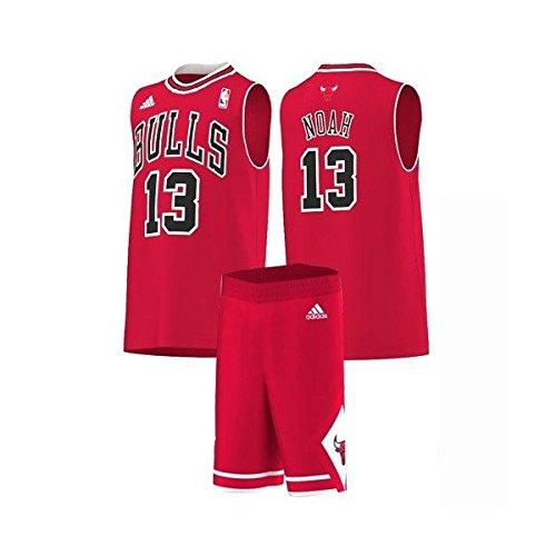 Adidas - Adidas kit NBA Joakim Noah - 16ans