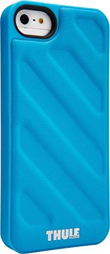 Thule Gauntlet 1.0 Schutzhülle mit Enduro X2 Protection für Apple iPhone 5S/5 weiß Blau