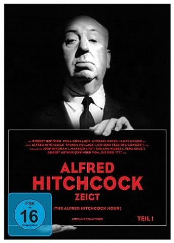 Alfred Hitchcock zeigt - Teil 1 [3