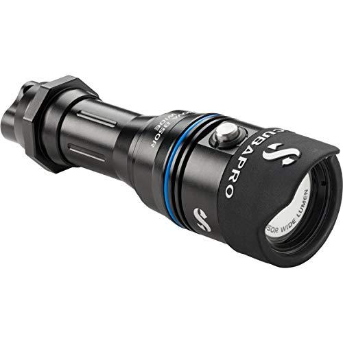 SCUBAPRO - Nova 850R Wide Tauchlampe