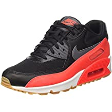 more photos d096b e8a32 Nike Damen WMNS Air Max 90 Essential Fitnessschuhe