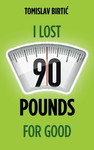 I Lost 90 Pounds for Good